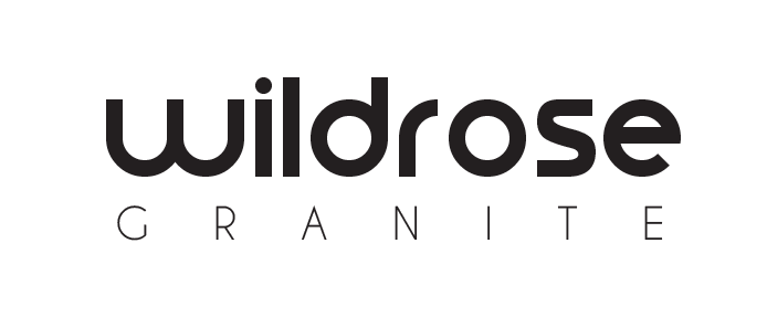 wildrose granite logo